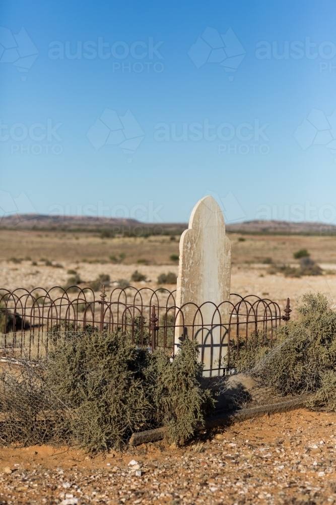 Image result for lonely graves australia outback