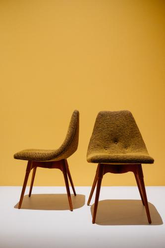 1960s style chairs