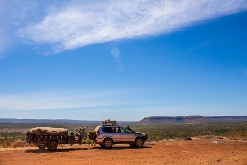 4wd in the kimberley