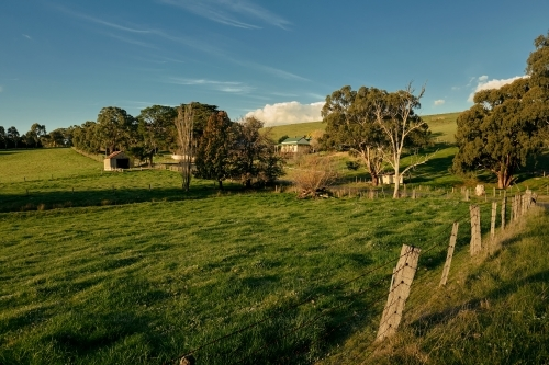 Farm in Nutfield, Victoria