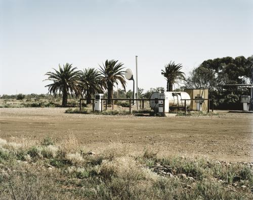Outback Fuel Depot